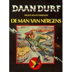 Daan Durf<br>De man van nergens<br>1978