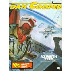 Dan Cooper<br>24 Azimuth zero<br>1e druk 1979