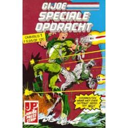 G.I. Joe Omnibus 01 1990