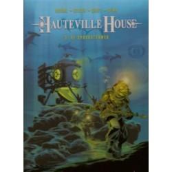 Hauteville House 03<br>De spooksteamer HC