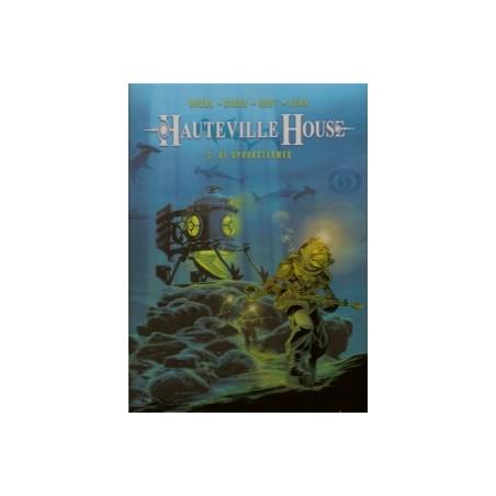 Hauteville House 03 De spooksteamer HC