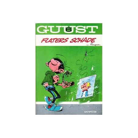 Guust Flater I 06 Flaters schade herdruk 1977 (sneeuwballen)