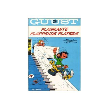 Guust Flater I 03R Flagrante flappende flaters herdruk (jongleert)