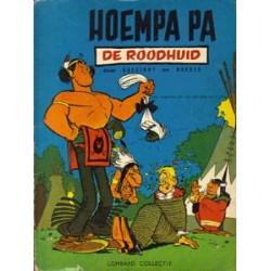 Hoempa Pa de Roodhuid<br>1e druk SC<br>1965 Lombard collectie