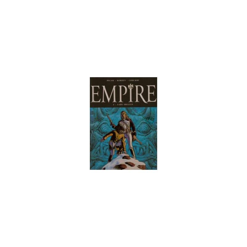 Empire 02 Lady Shelley HC