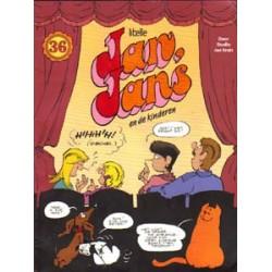 Jan, Jans en de Kinderen 36 - 1e druk 2005