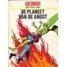 Luc Orient 04 De planeet van de angst herdruk 1975