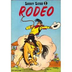 Lucky Luke<br>02 - Rodeo<br>herdruk