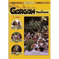 Edelpulp Reeks 02 Gorgon de verzengende