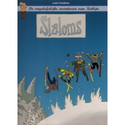 Kobijn 00 Slaloms HC