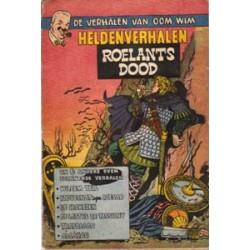 Oom Wim 05<br>Heldenverhalen<br>Roelants dood<br>1e druk 1953