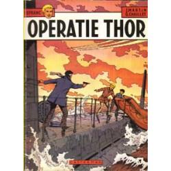 Lefranc<br>06 - Operatie Thor<br>1e druk 1979