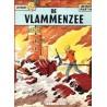 Lefranc 02 - De vlammenzee 1e druk SC 1975