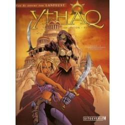 Ythaq 02<br>Dubbelgangers