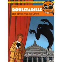 Detective Strips 03 Rouletabille Het spook van de opera