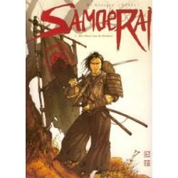 Samoerai 01 Het hart van de profeet