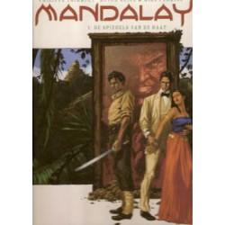Mandalay 01 De spiegels van de haat HC