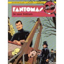 Detective Strips<br>Fantomas set<br>3 delen<br>1e drukken