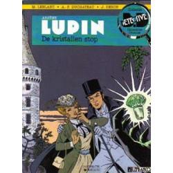 Detective Strips<br>Arsene Lupin set<br>6 delen<br>1e drukken