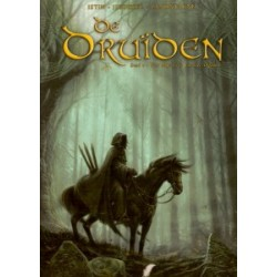 Druiden 01 Het mysterie van de Ogams