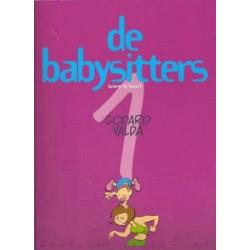 Babysitters set<br>Deel 1 t/m 3<br>1e drukken 1997-1999