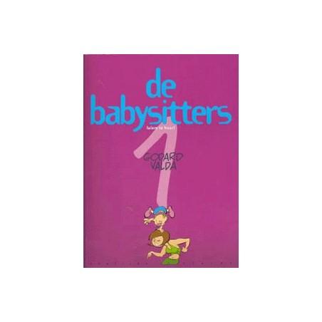 Babysitters set deel 1 t/m 3% 1e drukken 1997-1999
