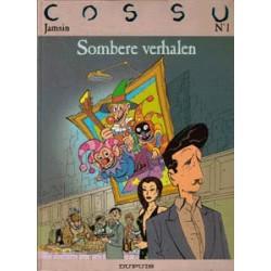 Cossu set<br>Deel  1 t/m 3 HC<br>1e drukken 1987-1988