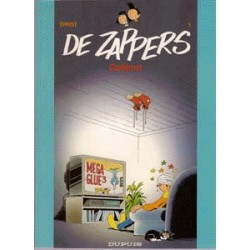 Zappers setje<br>Deel 1 t/m 12<br>1e drukken 1994-2004