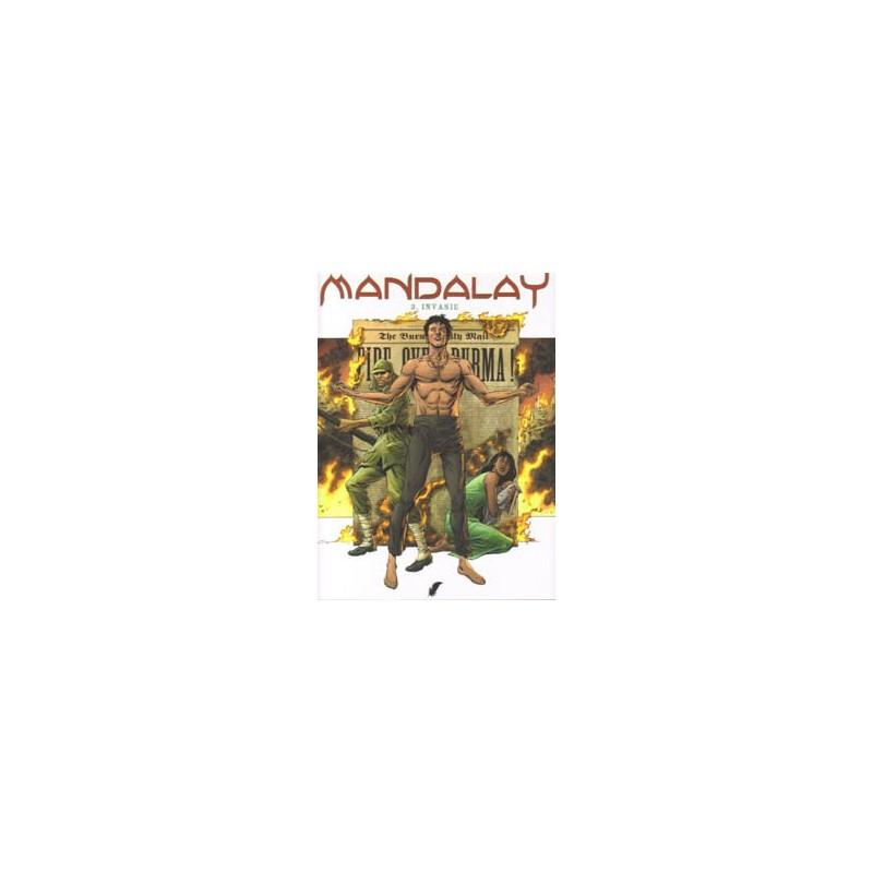 Mandalay 03 HC Invasie
