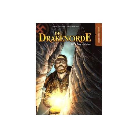 Drakenorde 02 De berg van Mozes