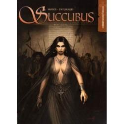 Succubus 01 Camilla