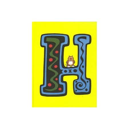 Heinz   Integraal HC 01 Heinz van H tot Z: 'H'