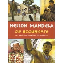 Nelson Mandela<br>De biografie