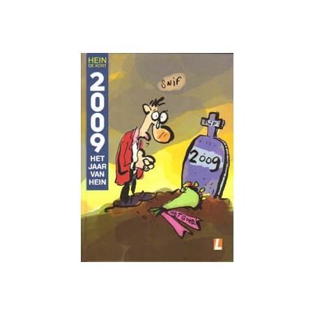 De Kort HC 2009 Het jaar van Hein 1e druk