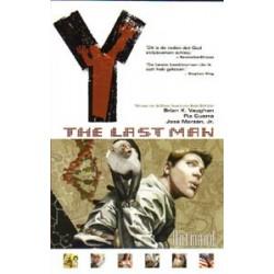 Y the last man 01 NL Ontmand