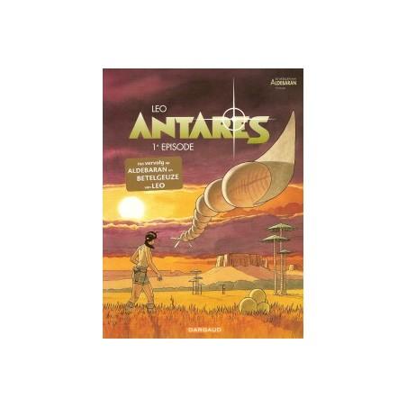 Aldebaran  III Antares 01