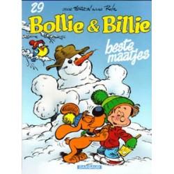 Bollie en Billie 29<br>Beste maatjes