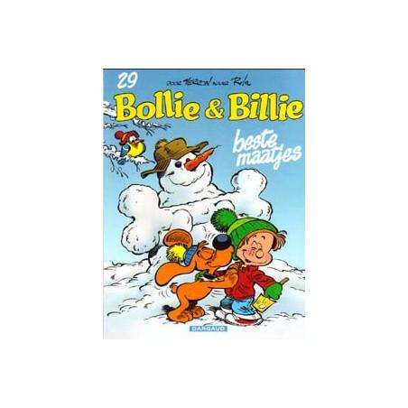 Bollie en Billie  29 Beste maatjes