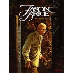 Jason Brice 02<br>Wat verborgen blijft