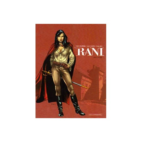 Rani 01<br>Bastaard