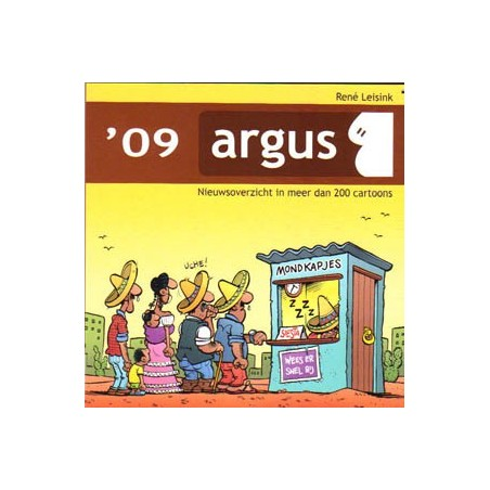 Argus 2009