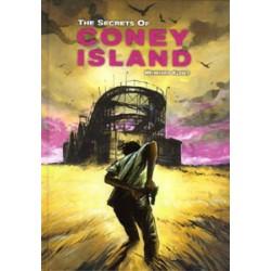 Kleist The secret of Coney Island 01 HC