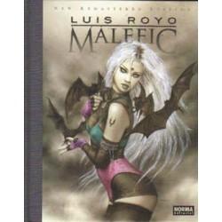 Royo Malefic HC NL