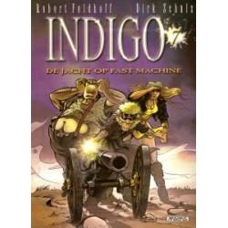 Indigo 07<br>De jacht op fast machine