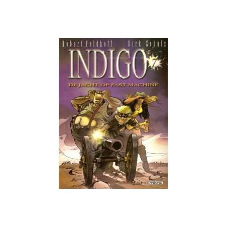 Indigo 07 De jacht op fast machine