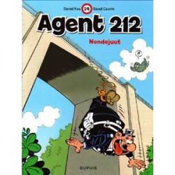 Agent 212 14 (2009)<br>Nondejuut
