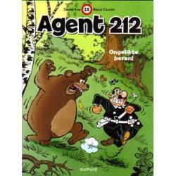 Agent 212 15 (2009)<br>Ongelikte beren
