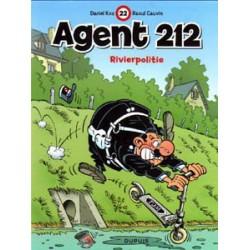Agent 212 22 (2009)<br>Rivierpolitie