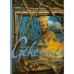Geheimen set<br>Samsara deel 1 & 2 HC
