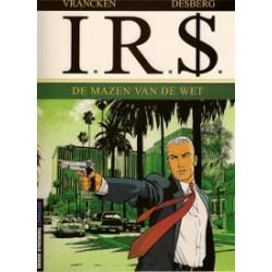 IRS setje<br>Deel 1 t/m 13